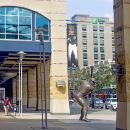 智選假日套房酒店匹茲堡北海岸(Holiday Inn Express & Suites Pittsburgh North Shore)
