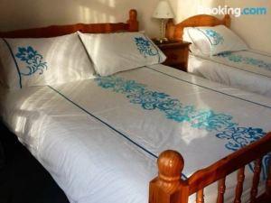 奧爾康酒店(Alcorn Guest House)