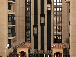 薩雷酒店(Hotel Saray)