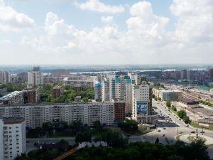 Апартаменты рядом с медицинским центром Е.Н.Мешалкина