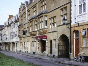 牛津伊斯特蓋特美居酒店