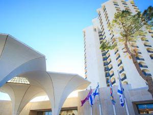 耶路撒冷皇冠假日酒店