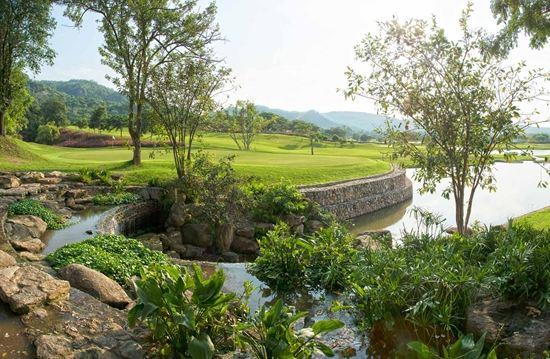 華欣希爾頓温泉度假酒店(Hilton Hua Hin Resort & Spa)周邊圖片