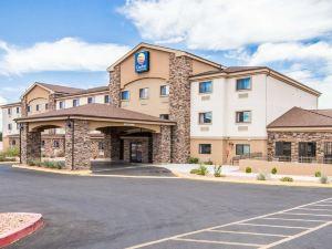 佩奇舒適酒店(Comfort Inn & Suites Page)