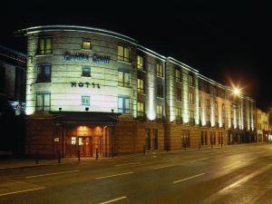 卡姆登科特酒店(Camden Court Hotel)