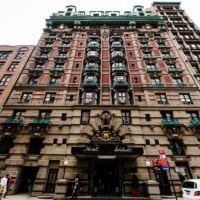 紐約沃爾科特酒店酒店預訂