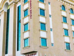多哈丹思提尼酒店