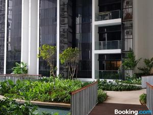 M市公寓:終極花園城市體驗(M City Kuala Lumpur)