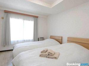 札幌公寓261號(Apartment in Sapporo 261)