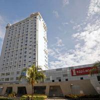 馬尼拉亞洲購物中心温德姆提普酒店酒店預訂