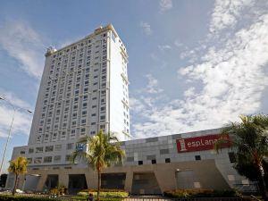 馬尼拉亞洲購物中心温德姆提普酒店