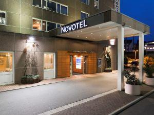法蘭克福諾富特酒店