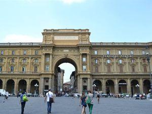佛羅倫薩潘蒂尼酒店(Hotel Pendini Florence)