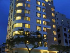 胡志明市天堂精品水療酒店(Paradise Saigon Boutique Hotel & Spa)