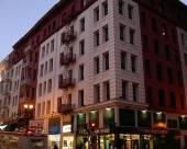 舊金山聯合廣場酒店