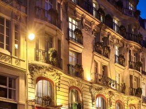 巴黎艾斯特大樓希爾頓庫里奧集團酒店