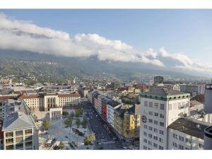 因斯布魯克TC酒店(TC Hotel Innsbruck)