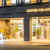 M's Plus 四條大宮酒店酒店預訂
