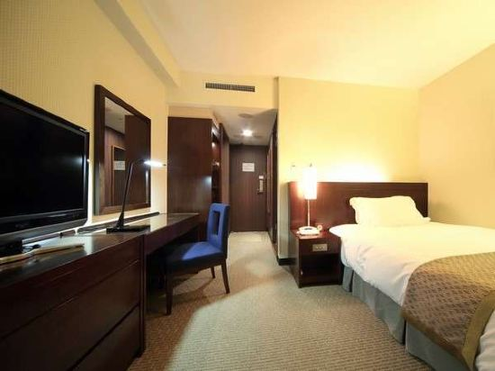 名古屋觀光酒店(Kanko Hotel Nagoya)舒適中床房
