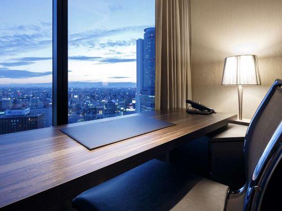 三井花園飯店名古屋普米爾(Mitsui Garden Hotel Nagoya Premier)標準小間大床房
