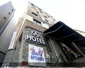 首爾梨泰院一號酒店