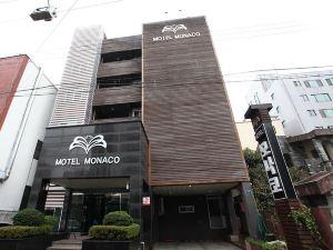濟州島摩納哥旅館