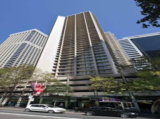 柏偉詩悉尼市中心酒店