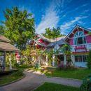 芭堤雅自然公園度假酒店(Natural Park Resort Pattaya)