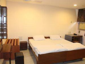 加爾各答公園街公寓式酒店
