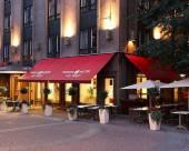 赫爾辛基所庫斯經典酒店
