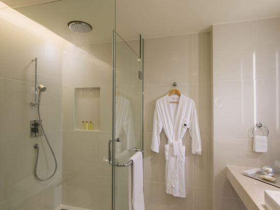 吉隆坡希爾頓逸林酒店(DoubleTree by Hilton Kuala Lumpur)客房