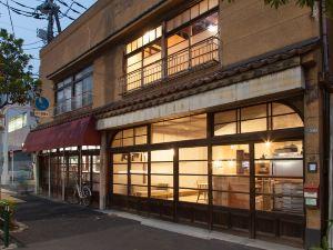 墨田長屋旅館(Sumida Nagaya)