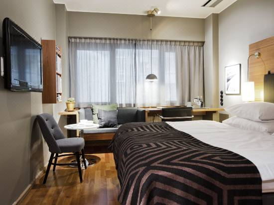 Mornington Hotel Stockholm Hotel Reviews And Room Rates Trip Com