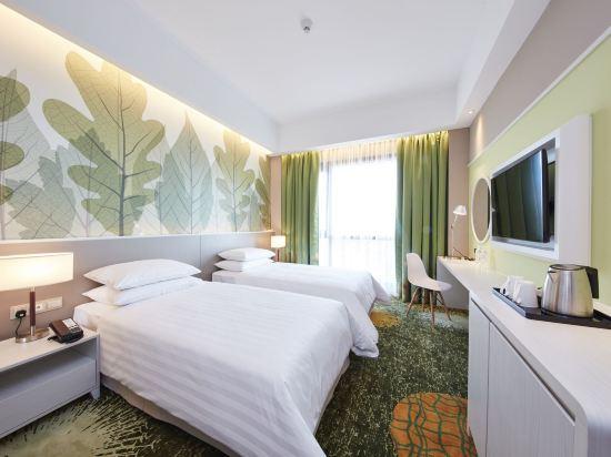 吉隆坡雙威偉樂酒店(Sunway Velocity Hotel Kuala Lumpur)加大高級房