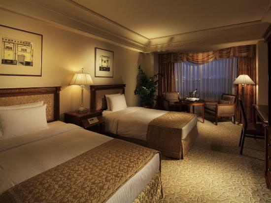 東京麗嘉皇家酒店