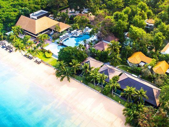 大海沙灘陽光度假酒店(Sea Sand Sun Resort and Villas)外觀