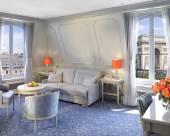 巴黎伊特萊爾輝煌飯店