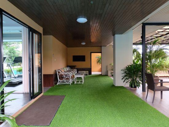 璀璨專享服務公寓(Abloom Exclusive Serviced Apartments)外觀