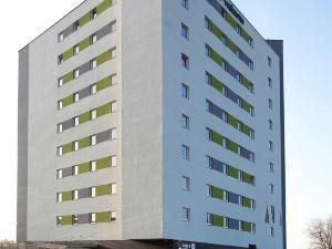 綠色維爾紐斯酒店