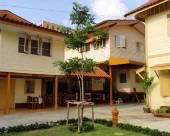 曼谷FAB旅舍