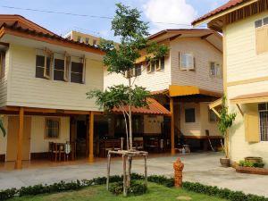 曼谷Fab民宿(Fab House Bangkok)