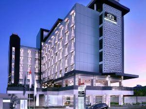 新瑪麗奧勃洛酒店
