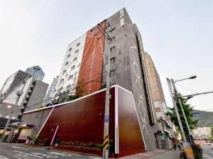 伊格尼斯釜山西面酒店(Hotel Ignis Busan Seomyeon)