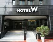 新濟州W酒店