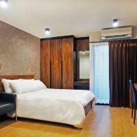 我的閣樓公寓式酒店酒店預訂