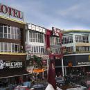 因丹姆快捷酒店(Idaman Fast Hotel)