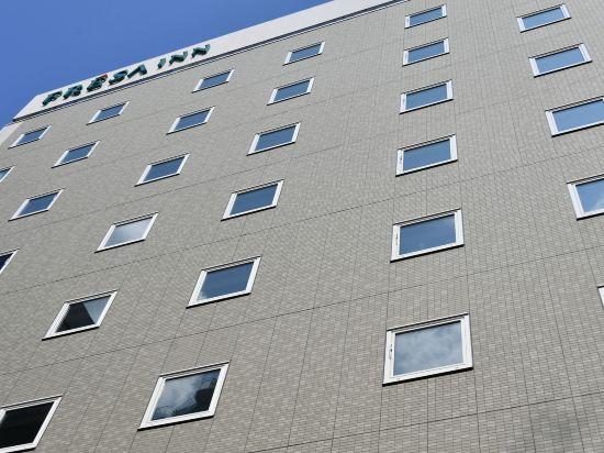 東京相鐵Fresa-Inn銀座三丁目酒店(Sotetsu Fresa Inn Ginza Sanchome)外觀