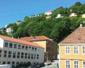 卑爾根經濟型旅舍