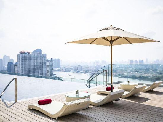 曼谷河畔安凡尼臻選酒店(Avani+ Riverside Bangkok Hotel)室外游泳池