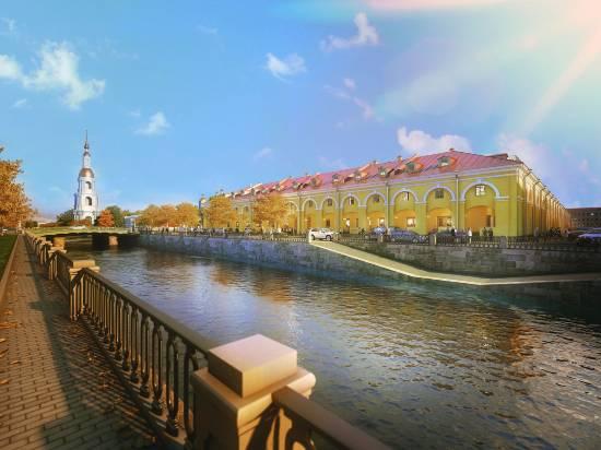 聖彼得堡薩多瓦雅智選假日套房酒店
